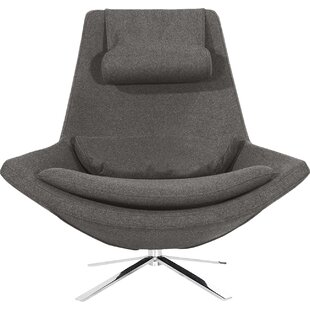 Kardiel Retropolitan Swivel Lounge Chair