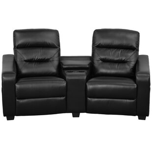 Red Barrel Studio Contemporary Home Theater Recliner