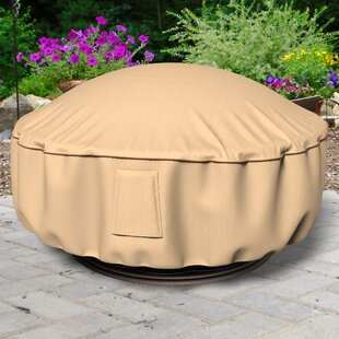 Budge Industries Chelsea Fire Pit Cover
