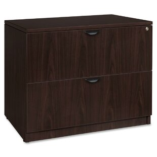 Lorell Prominence 79000 Series 2-Drawer Late..