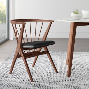 Swell Graham Solid Wood Dining Chair Camellatalisay Diy Chair Ideas Camellatalisaycom