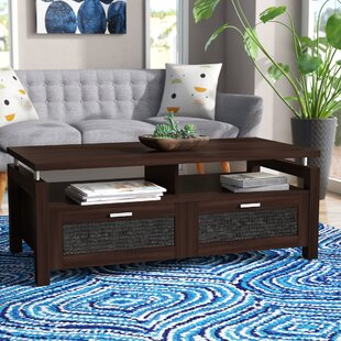 Margaret Coffee Table by Latitude Run Spacial Price