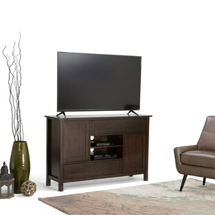 Cecilio TV Stand for TVs up to 60 by World Menagerie
