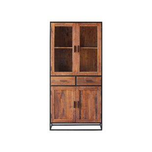 Cumby Display Cabinet By Williston Forge