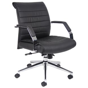 Caressoft Plus Conference Chair