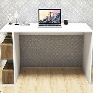 Caldera Desk By Mercury Row