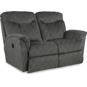 Fortune Reclining Loveseat by La-Z-Boy