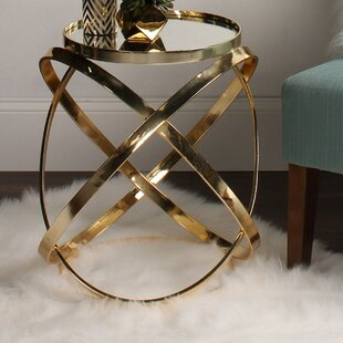 Kate and Laurel Marea End Table