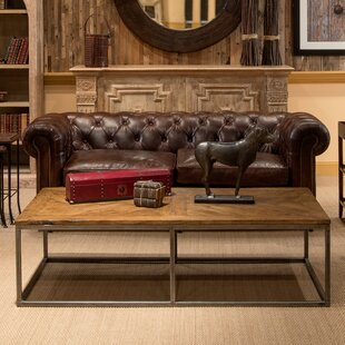 Buying Cascade Coffee Table by Sarreid Ltd Reviews (2019) & Buyer's Guide