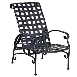 Woodard Ramsgate Adjustable Arm Chair