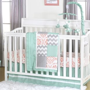 Mint Green Crib Bedding Wayfair