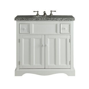 Mulvey 35 Bathroom Vanity Set