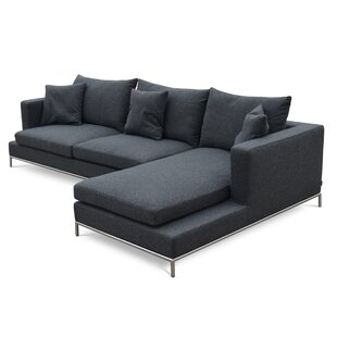 Simena Sectional by sohoConcept Cheap