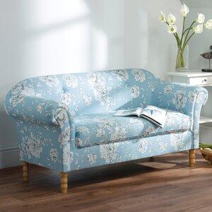 2-Sitzer Sofa Rebecca von Home Loft Concept