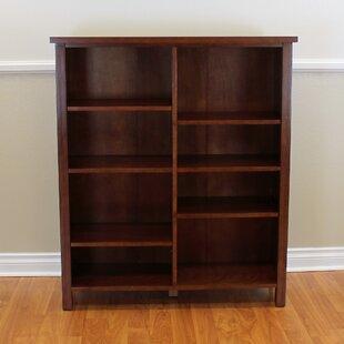 Oakdale Standard Bookcase