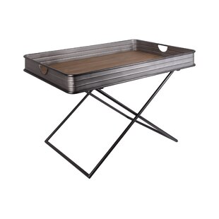 Mcdevitt Tray Table by Williston Forge