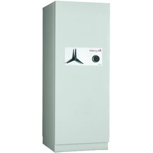 Fireproof 2-Hour Protection Data Security Safe with Electronic Lock By FireKing