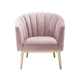 Kester Armchair by Everly Quinn