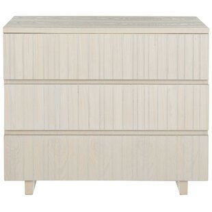 Camarena 3 Drawer Accent Chest..