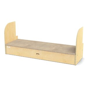 JontiCraft Step Stool with Storage  by JontiCraft