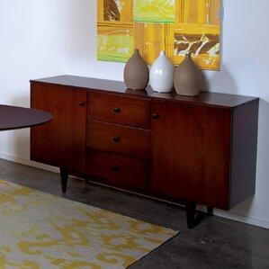 Skyline Sideboard by Saloom Furniture