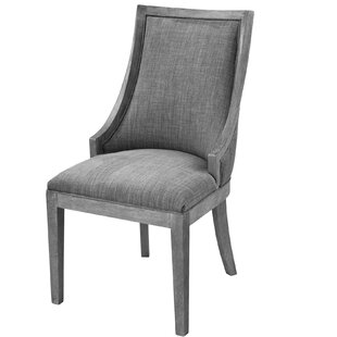 Whipe Side Chair