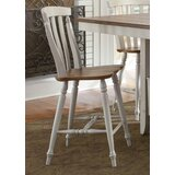 Cher 24 Counter Stool (Set of 2) by Rosalind Wheeler