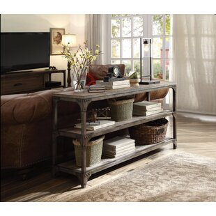 Williston Forge Borger Console Table