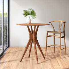 Modern 36 Inches Dining Tables Allmodern