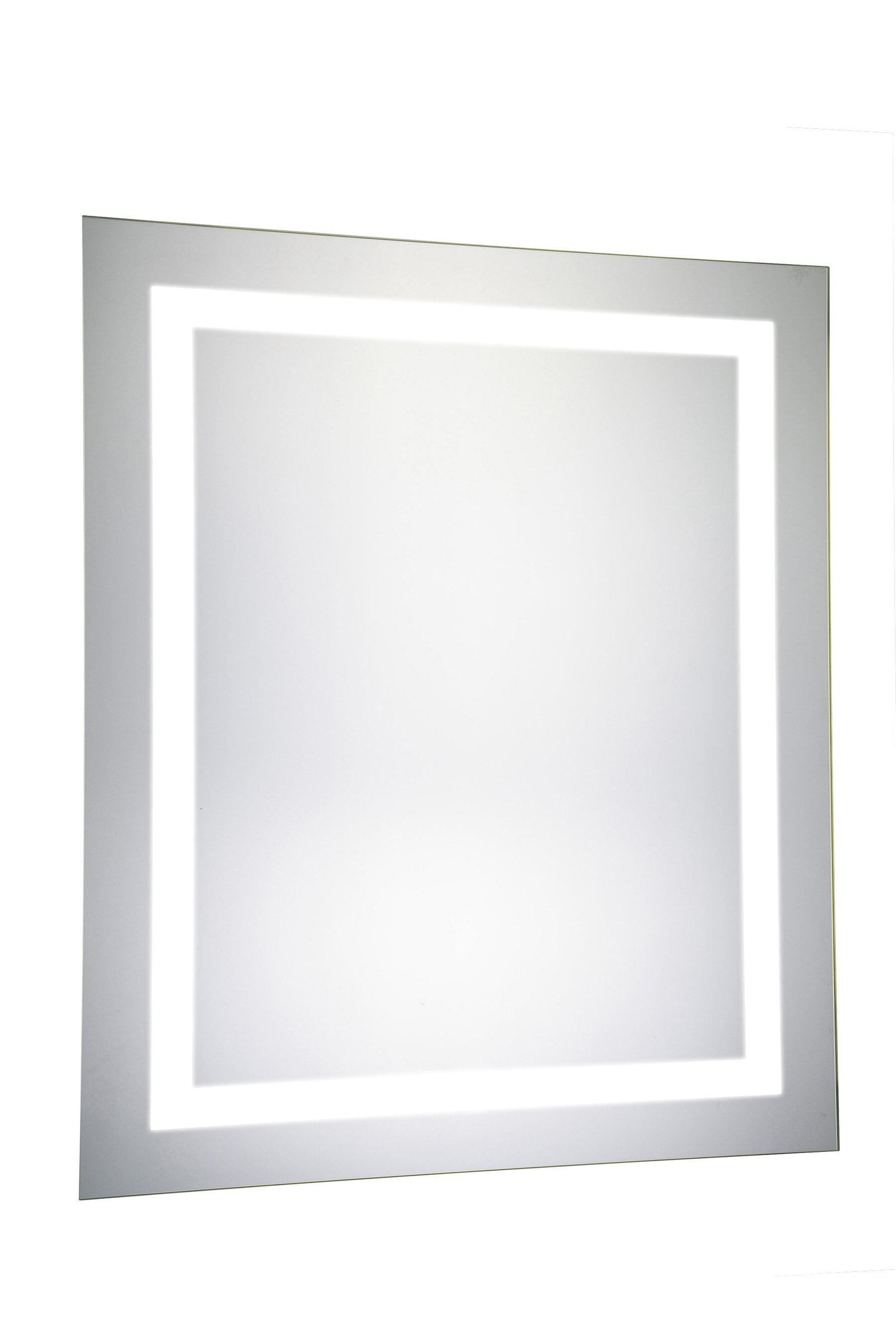 Zipcode Design Maryanna Bathroom Mirror & Reviews   Wayfair