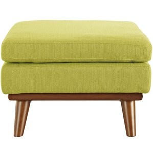 Saginaw Ottoman by Corrigan Studio