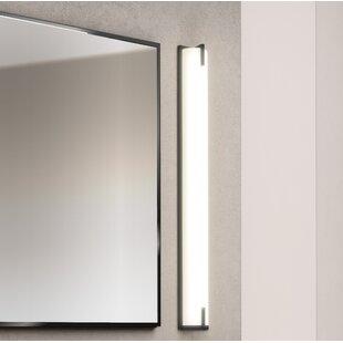 Sonneman New Edge 1-Light LED Bath Bar