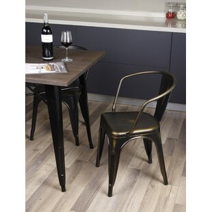 Hennis Dining Chair (Set of 4) by Williston Forge