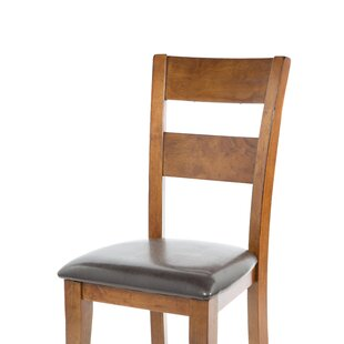 Chiricahua Side Chair (Set of 2) Loon Peak