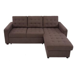 Bryson Sofa Bed by Serta F..