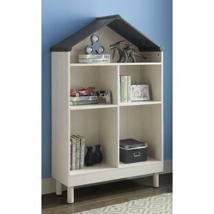 Venita Standard Bookcase
