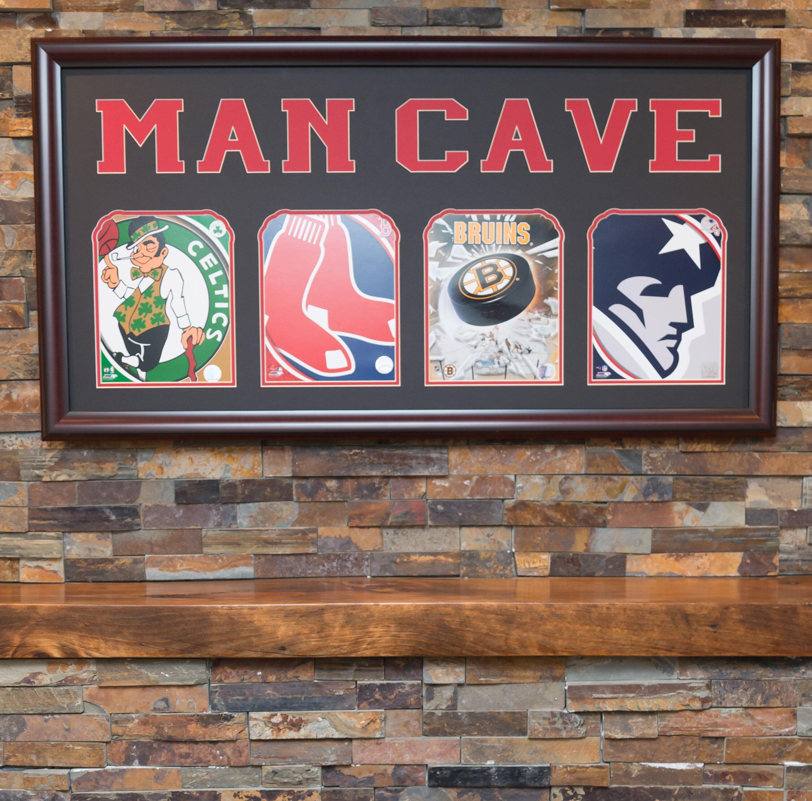 Mancave Connection Mancave Wall Decor Wayfair