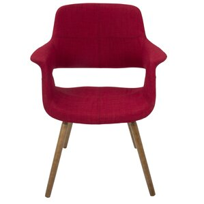 Modern Red Dining Chairs AllModern