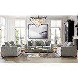 Quamba Standard Configurable Living Room Set by Latitude Run