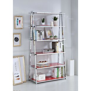 Manvel Etagere Bookcase by Orren Ellis