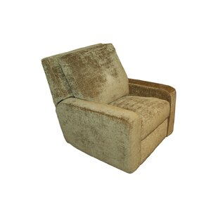 Omnia Leather Mirage Leather Recliner