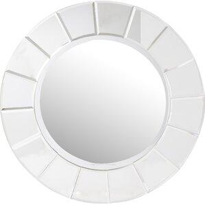 Round Wall Mirrors wall mirrors   joss & main
