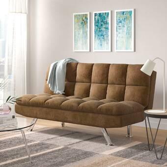 Upton Cheyney Convertible Sofa