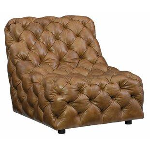 Bernhardt Rigby Slipper Chair