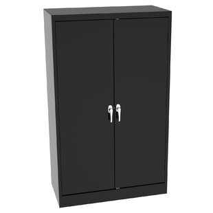 Symple Stuff Kravitz Standard Welded Storage Cabinet