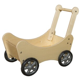 Contender Doll Carriage Housekeeping by Wood Designs