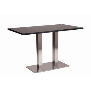 Flood Dining Table By Mercury Row