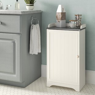 Gulf 17.64 W x 31.3 H Cabinet by Beachcrest Home