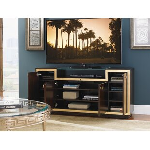 Bel Aire Palisades TV Stand for TVs up to 65