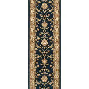 Best Reviews Seoni Black Area Rug By Meridian Rugmakers